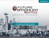 Attendee Investment Report - Future Offices Series