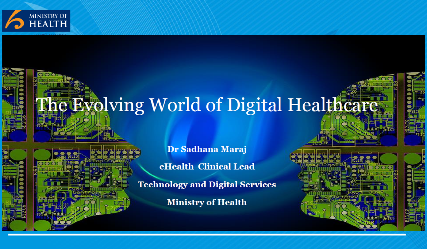 The New Zealand Health IT Program 2015-2020: Applying Digital Technology to Healthcare