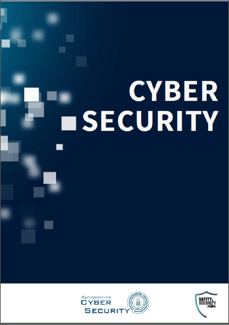 Automotive Cyber Security eBook