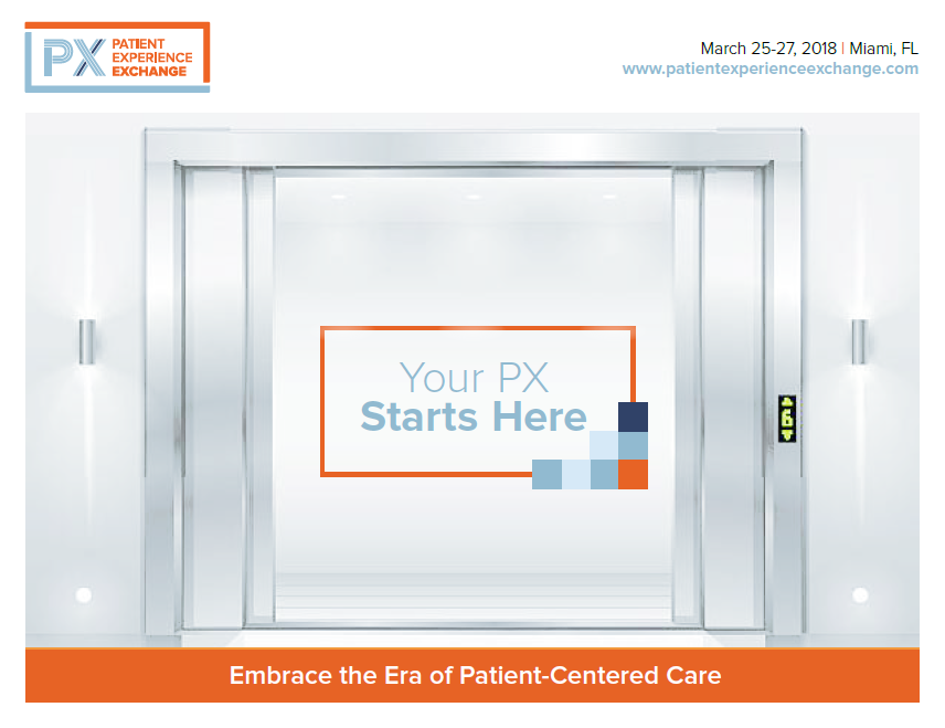 Patient Experience Exchange