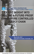 Pharma Cold Chain Logistics E-Book - Get Your Copy
