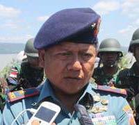 First Admiral  I Nyoman Gede Ariawan