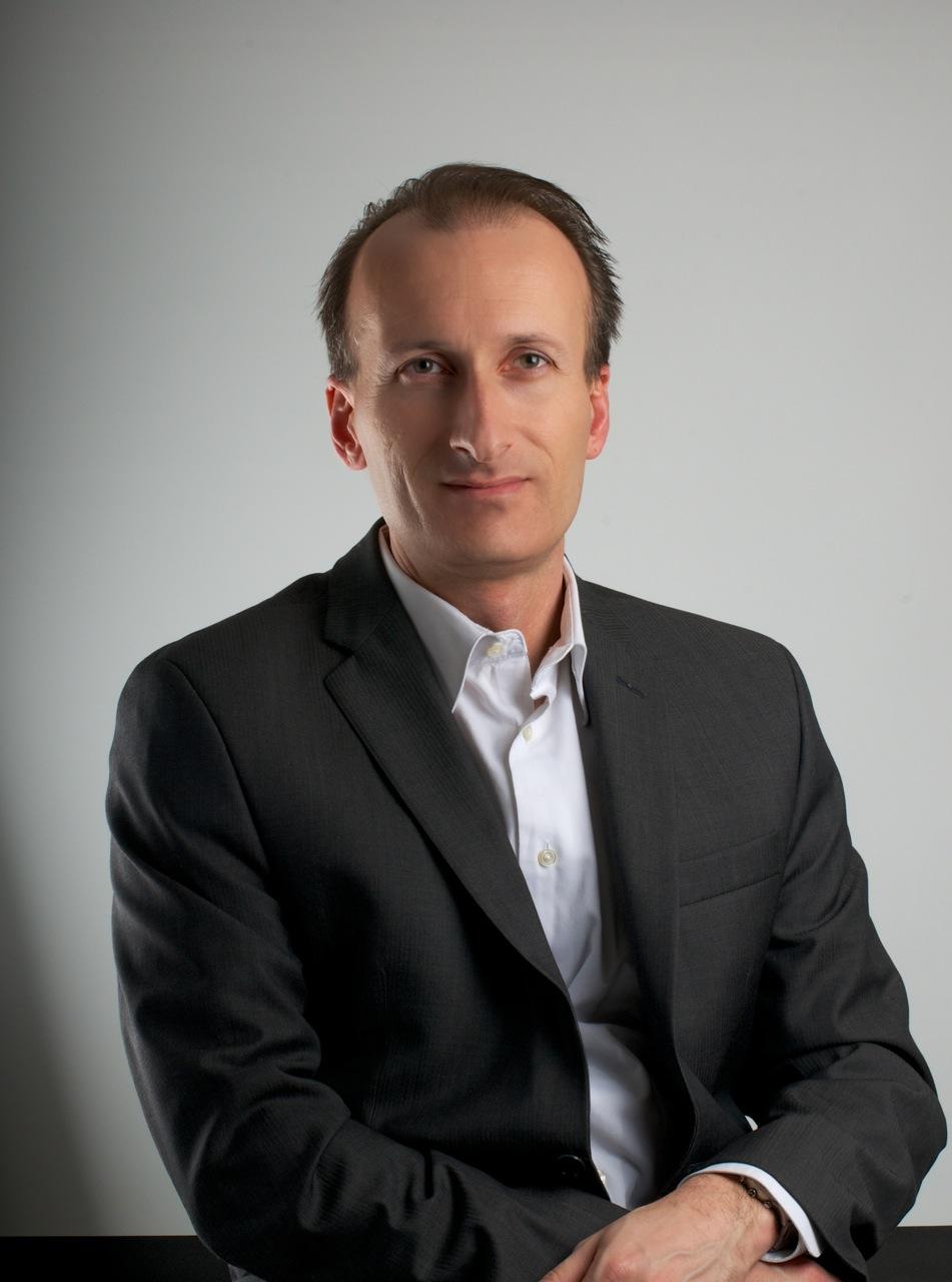 Olivier Huet