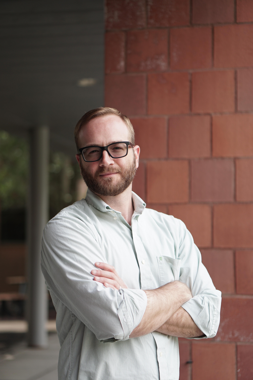 Dr. Stephen Burkhardt