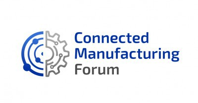 Connected Manufacturing Forum Logo