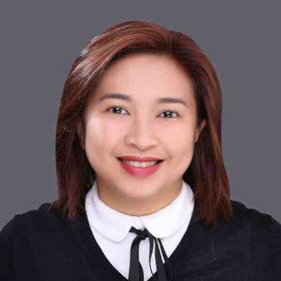 Marilen Villar  Tuazon