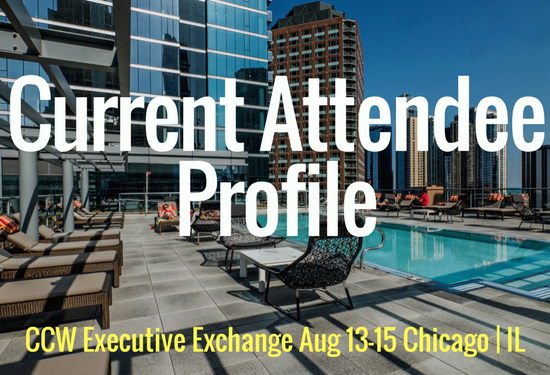 Take a Sneak Peek at Who is Coming to CCW Exchange!