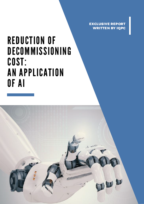 Report on Reduction of Nuclear Decommissioning Project Costs