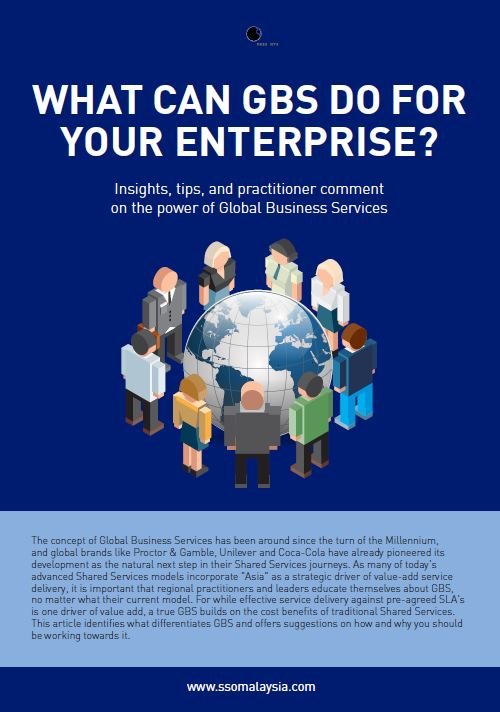 What Can GBS Do For Your Enterprise?
