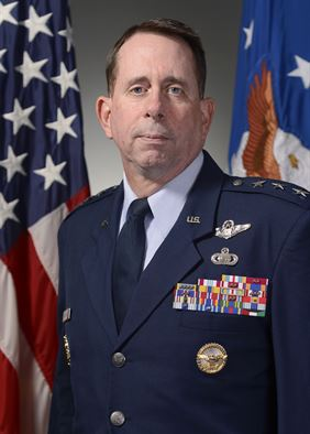 Lieutenant General John Shanahan