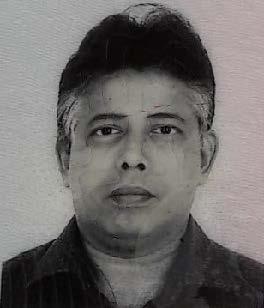 Balakrishna  Menon