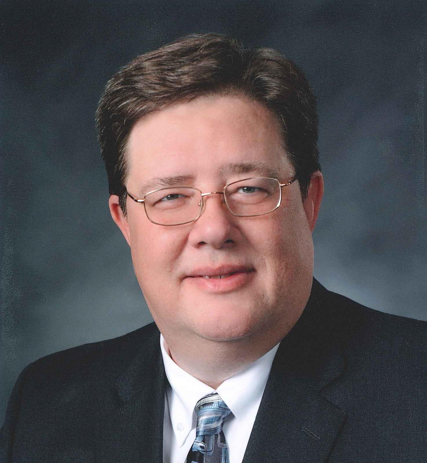Eric Mittlefehldt