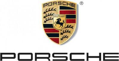 Porsche Cars North America Logo