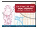State of the market report: Leisure & entertainment industry in the Middle East