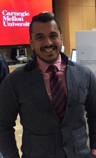 Mr. Nawwaf S. Alabdulhadi