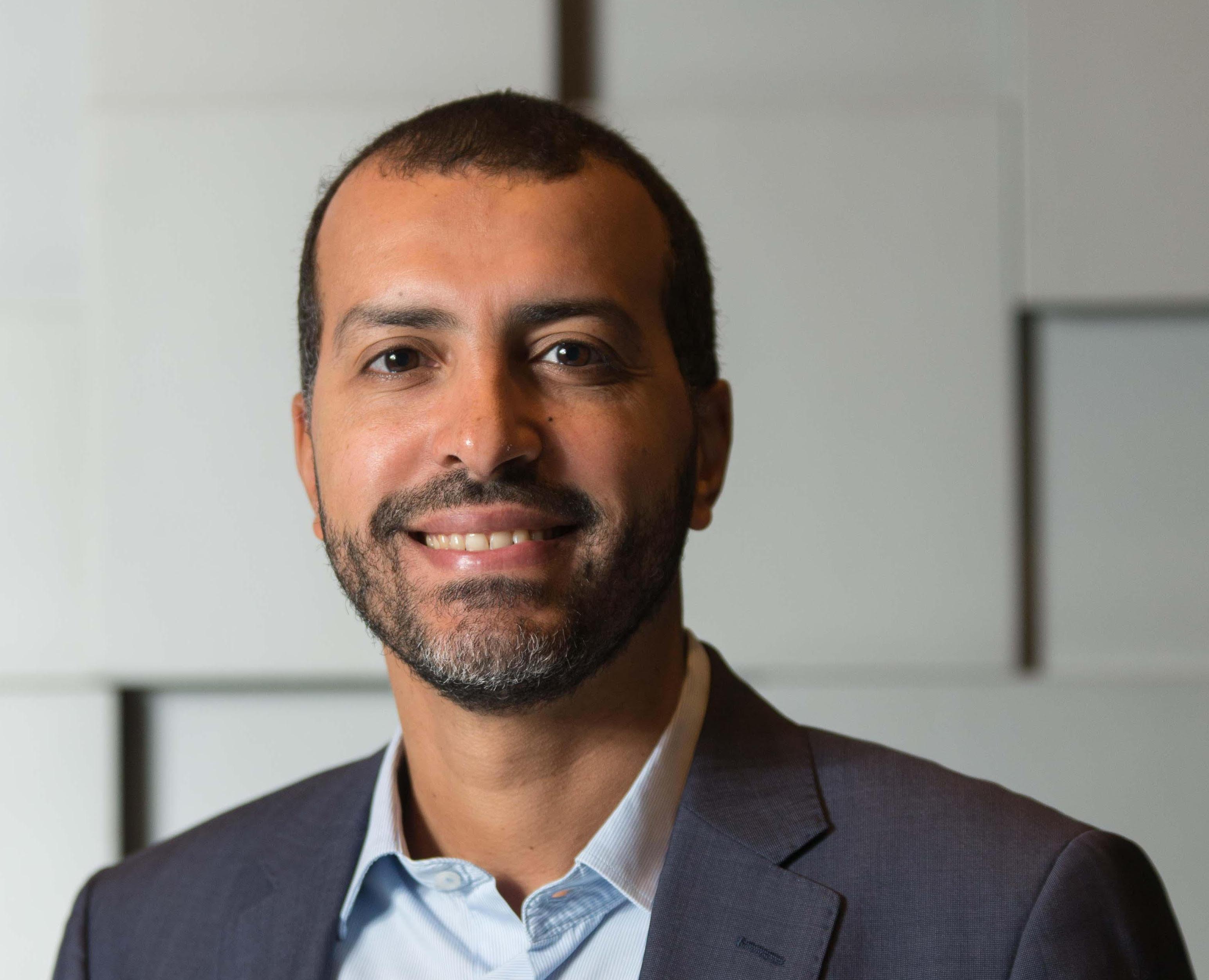Tarek El Araby