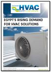 Egypt's rising demand for HVAC solutions