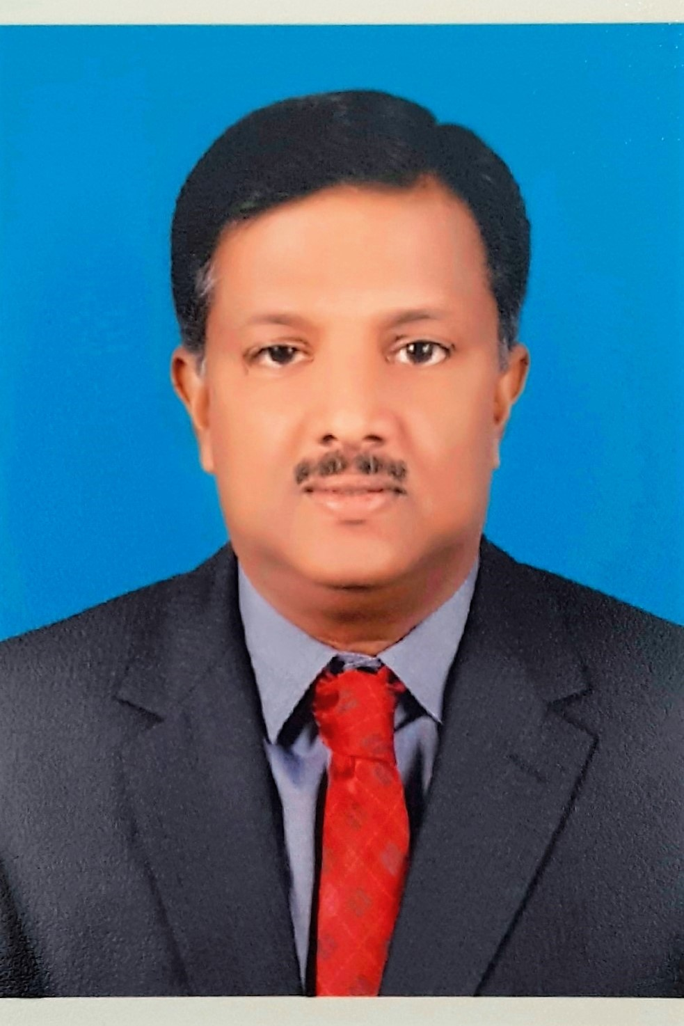 Mr. Anil Kumar Sadasivan
