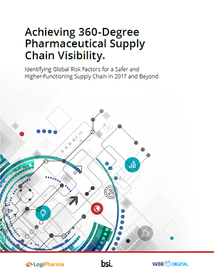 Achieving 360 Degree Pharmaceutical Supply Chain Visibility