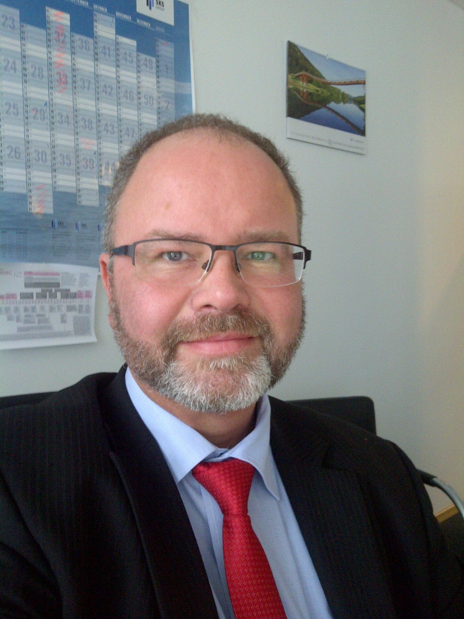 Carsten Arnold