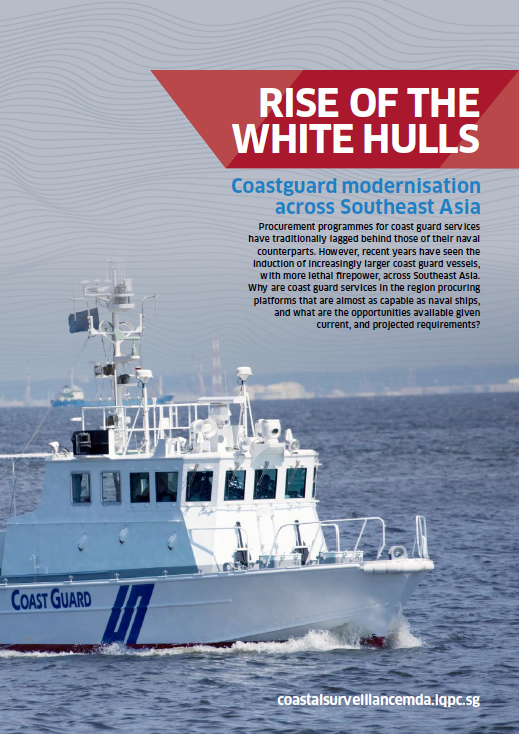 Rise of the White Hulls
