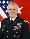 Lieutenant General John Murray