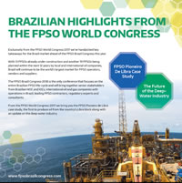 Here's what you need to know about the Brazilian FPSO market