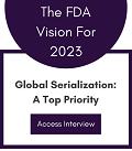 FDA Vision For 2023