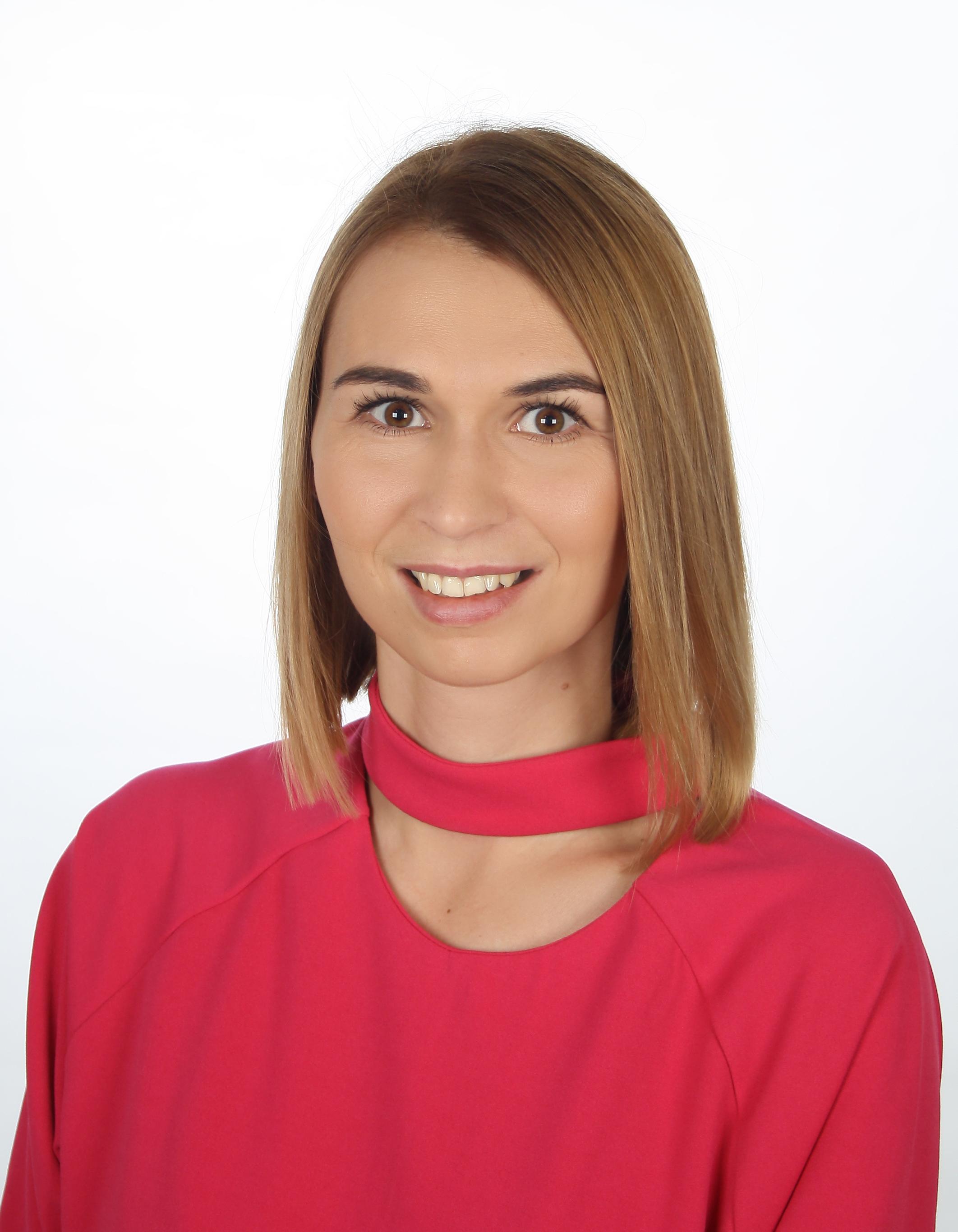 Magdalena Regulska
