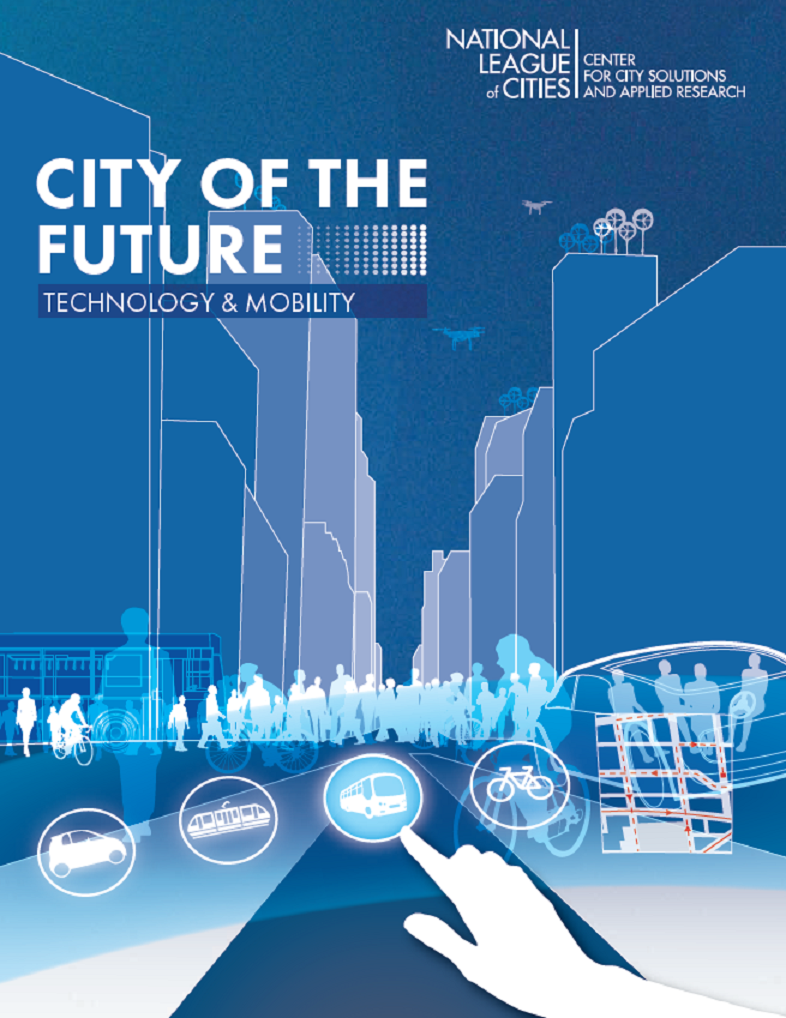 City Of The Future: Technology & Mobility