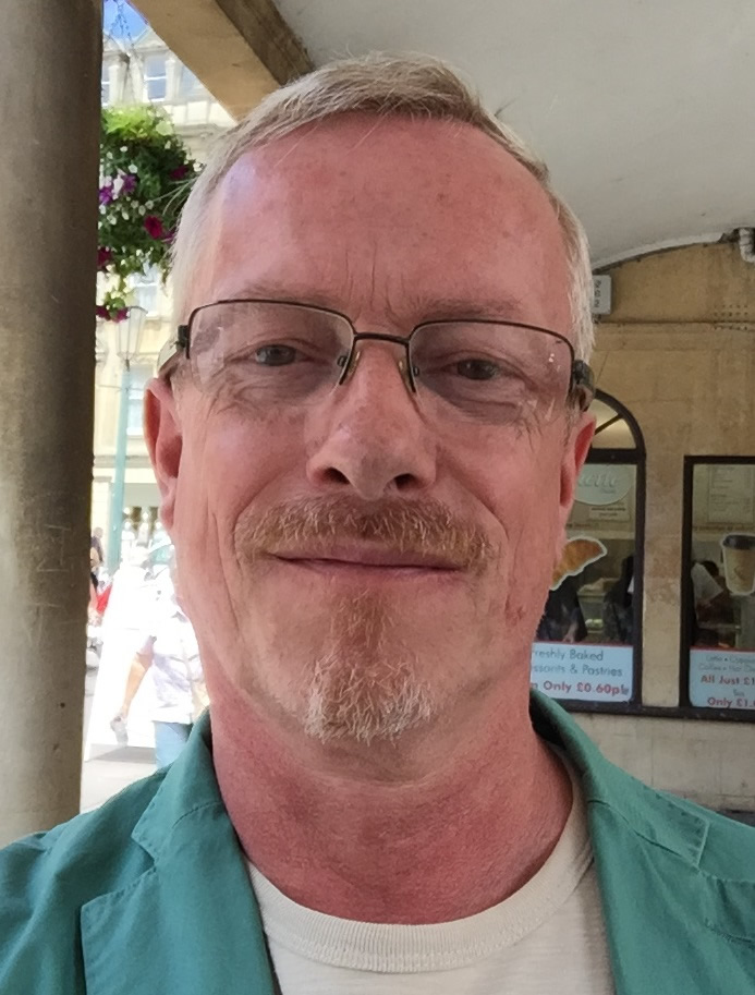 David Jones-Robinson
