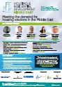 Housing and Residential Development Middle East Forum Brochure
