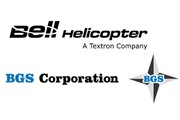 Bell Helicopter & BGS Corporation