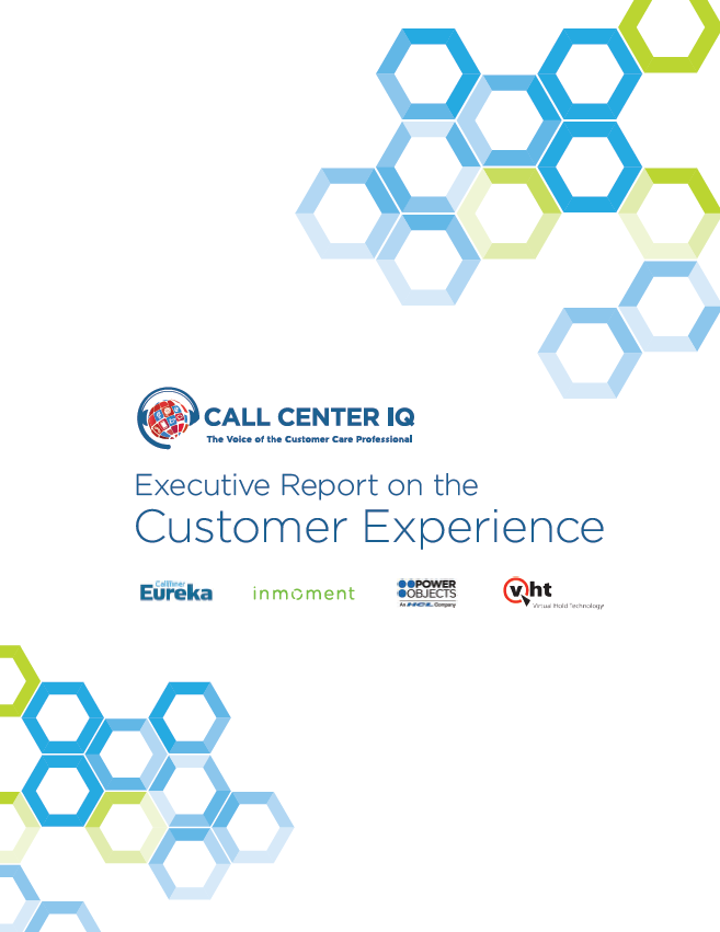 Executive Report on The Customer Experience