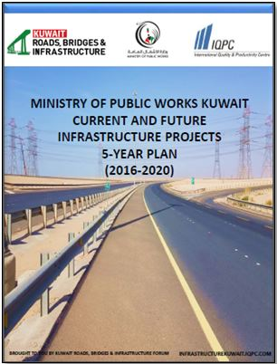 Project List - Ministry of Public Works Kuwait