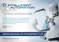 Intelligent Automation Sponsorship Prospectus