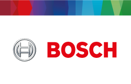 Robert Bosch Tool Corporation North America Logo