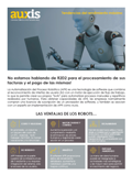 La Automatización robótica de procesos (RPA) en Servicios Compartidos