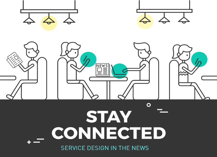 2017 Service Design in the News