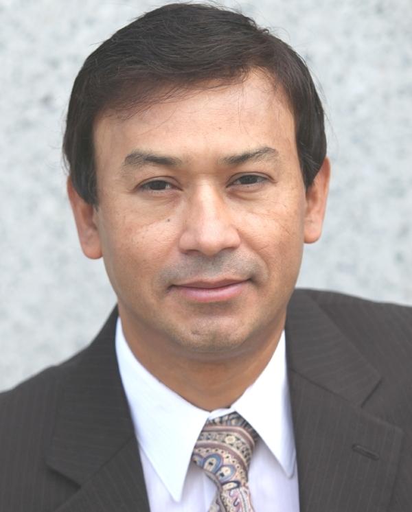 Augusto Solares