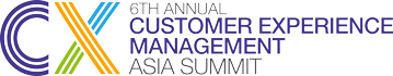 Customer Experience Management Asia Summit 2018