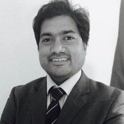 Vikram Singh Rajput