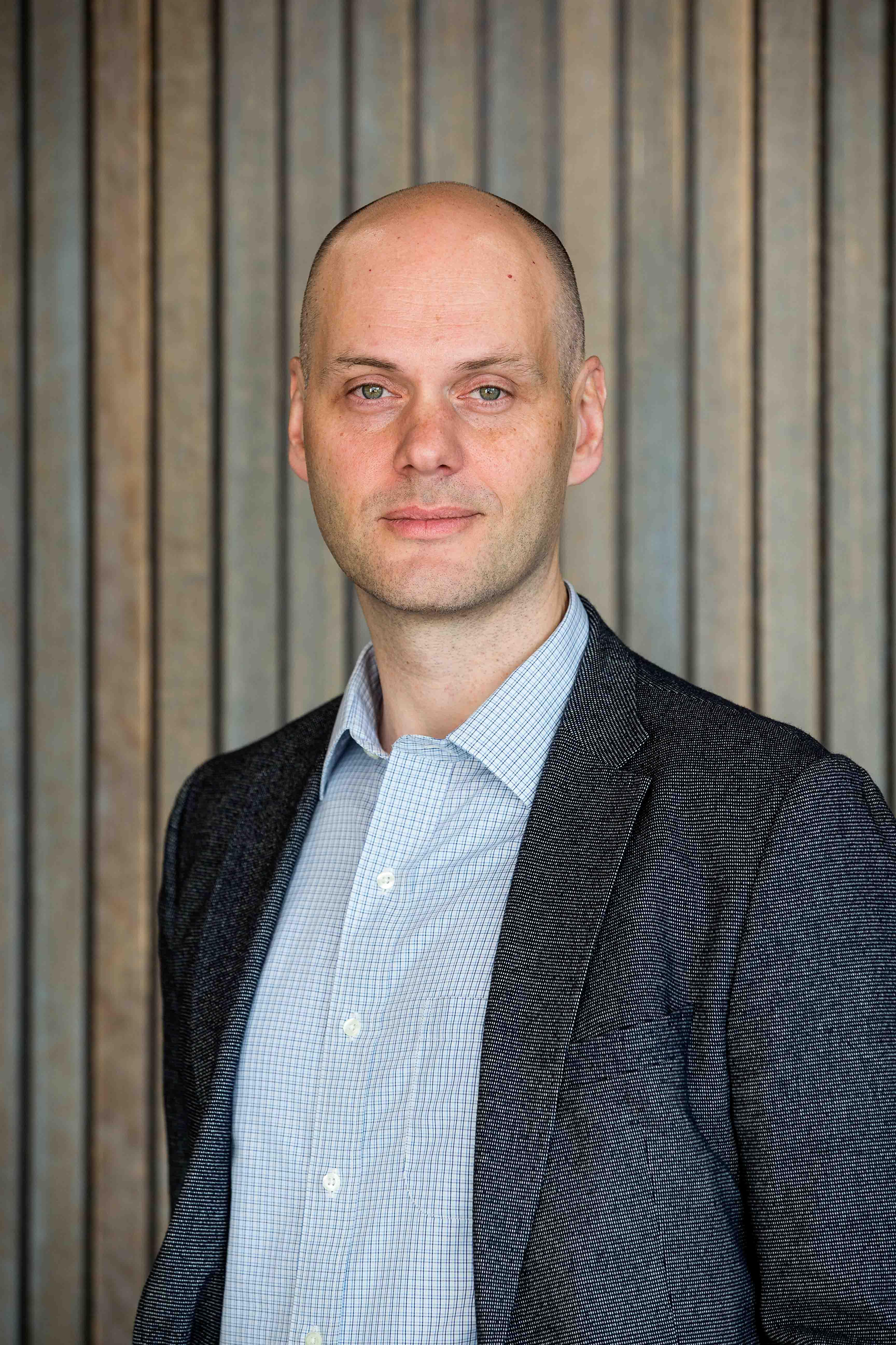 Stefan  Meisiek