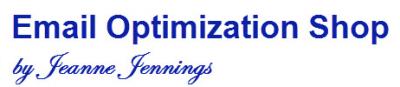 Email Optimization Shop Logo