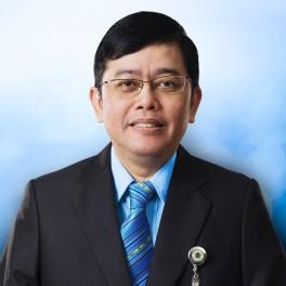 Prof.  John  Hutagaol