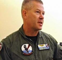 Commander Joseph Opp
