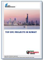Top EPC projects in Kuwait