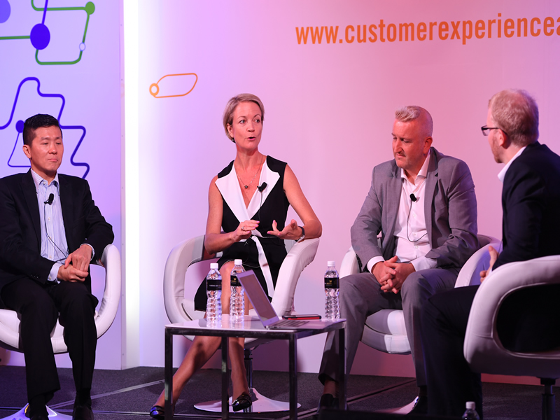 7th Customer Experience Asia Week 2019
