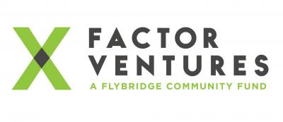 XFactor Ventures Logo