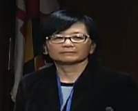 Dr. Lily Chen